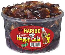 HARIBO Happy Cola 1200g Dose