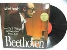 """Alfred Brendel - Beethoven* - Sonata, Op. 53 """"Waldstein Vinyl Schallplatte 80527"""