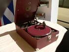 HMV 101 Gramophone top restauriert !