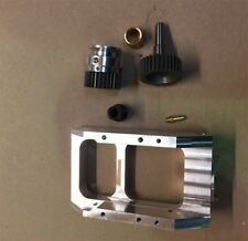 Boîte de vitesses pour CMB 91 RS et rsevo fsrv Imbra E15cc Steel gears