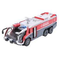 1:50 Simulation Legierung Feuerwehrauto Modellfahrzeuge Kinderspielzeug Set