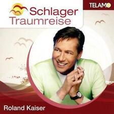 Roland Kaiser - Schlager Traumreise    CD Neu OVP