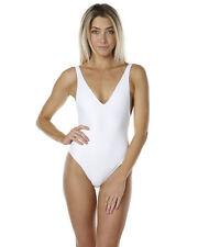 Nylon One-Piece Swimwear for Women