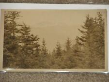 RPPC, In the Mountains-Jackson, N.H., used vintage card