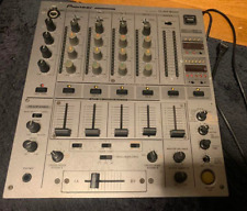 Used PIONEER DJM-600 mixer Limited JAPAN F / S