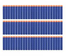 1000pcs 7.2cm Toy Refill Bullet Darts for Nerf N-strike Elite Series Blasters YO