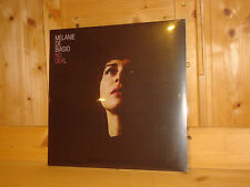 MELANIE DE BIASIO No Deal PLAY IT AGAIN SAM LP NEW SEALED 2013 ED1