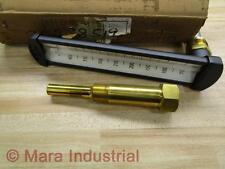 Taylor B7206J012 Bi-Therm Dial Thermometer