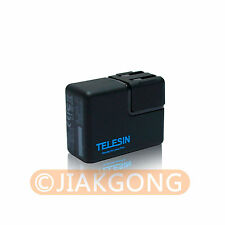 TELESIN Universal Dual USB Wall Charger for Gopro Hero 4 3 3+ Camera