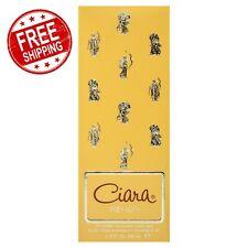 Revlon Ciara Eau De Cologne 65ml Oriental Scent with Classic Floral Woody Blend