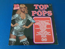Top Of The Pops Vol. 75  SHM 3012 CHEESECAKE COVER 75TH ANNIVERSARY