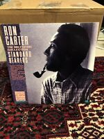 "RON CARTER ∼ ""Standard bearers"" ∼ OJC 6010 / The Milestone Collection ∼ N Promo"