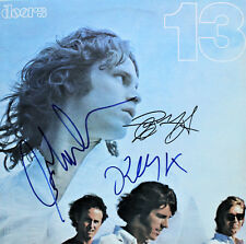 "The Doors Ray, Robby, John "" 13 "" - Disco in Vinile LP"