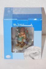 MJ Hummel Goebel 935261 Christmas Delivery Christmas Ornament