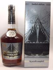 Hennessy VS Cognac Scott Campbell 0,7 Limited Collector's Edition 40% 700 ml