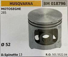 Kolben Komplett Husqvarna BM018796