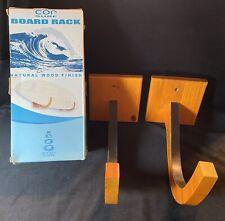 New listing Cor Surfboard Rack
