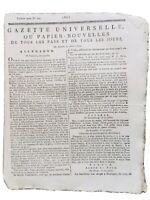 La Patrie en danger Louis 16 1792 Caudéran Bordeaux Gironde La Fayette Orchies