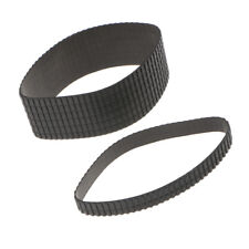 For Tamron 24-70mm f/2.8 Lens Zoom Focus Ring Rubber Replacement Repair Part