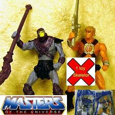 McDonald's Masters of the Universe Skeletor 2003 new sealed 1 toy (Skeletor) Fs