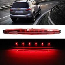 Red Housing LED 3RD Third Brake Tail Light for 2004-2007 Buick Rainier GMC Envoy