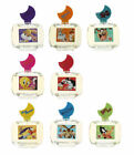 Assorted Fragrances by Looney Tunes for Kids Combo: 8x 3.4oz bottles Unboxed NEW