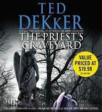The Priest's Graveyard by Ted Dekker (2011, CD, Unabridged)