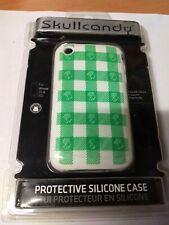 Skullcandy Protective Silicone Case for iPhone Touch 3G & 3GS