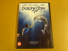 DVD / DOLPHIN TALE / L' INCROYABLE HISTOIRE DE WINTER ( MORGAN FREEMAN... )