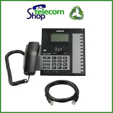 Samsung SMT-i6011 IP Bluetooth Telephone In Black