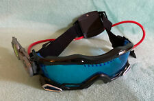 Wild Planet Spy Gear Night Vision Goggles SVG3 Blue Light Up 2007