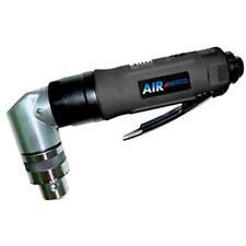 Air Nesco® 3/8 inch 90 Degree Angle Head Drill Np 724