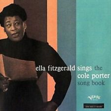 1 CENT CD Sings The Cole Porter Song Book - Ella Fitzgerald