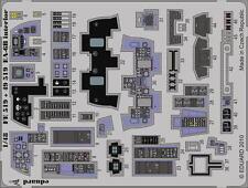 Eduard Zoom FE519 1/48 Grumman EA-6B Prowler Kinetic!