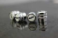 MPS (Mazda Performance Series)Badge Wheel Valve Stem Caps For 323/626/CX-5/CX-7
