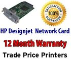 HP DESIGNJET 500 500PS 500+ 800 800PS NETWORK CARD JET DIRECT CARD ETHERNET CARD