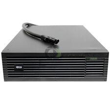 Tripp Lite BP192V12-3U Rack/Tower 3U 192V External Battery Pack UPS Systems Ref