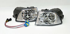 Lexus IS300 IS200 99-05 JDM Front Fog Lights - All Clear