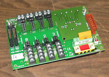 Analog Devices 3B03 4 Channel Backplane NIB