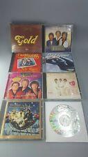 CD Paket / Sammlung - Die Flippers - 8 Alben davon 2 Doppelalben