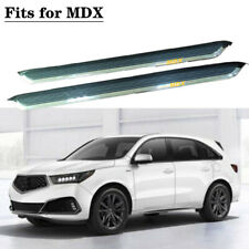 fits for Acura MDX 2014-2020 Running board side step Nerf bar 2PCS