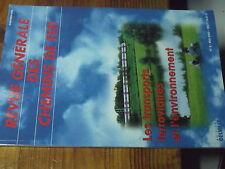 8ùµ?  RGCF Revue Generale Chemin Fer 5/2000 Transport ferroviaire environnement
