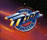 The Sixpack von ZZ Top | CD | Zustand gut