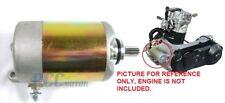 Electric Starter Start for 250CC Go Kart Cart ATV QUAD CF250 Water Cooled ST07