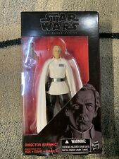 "STAR WARS The Black Series 6"" Director Krennic #27 Action Figure"
