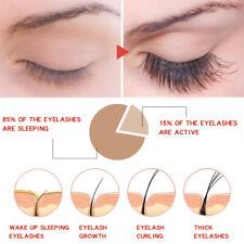 Eyelashes Longer Fuller Thicker Natural Serum Eyelash Growth Enhancer Treatment