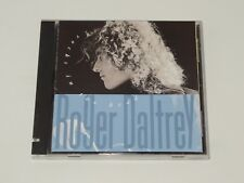 Rocks In The Head - Roger Daltrey (The Who) Original 1992 CD 1st Press XCLNT