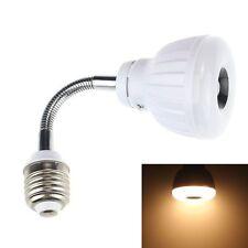 Ampoule capteur infrarouge 110V AC 220V E27 5W LED PIR Détecteur de mouvement