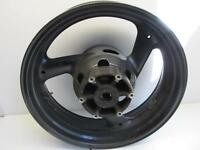 YAMAHA YZF600 YZF 600 1996 96 REAR STRAIGHT WHEEL #198
