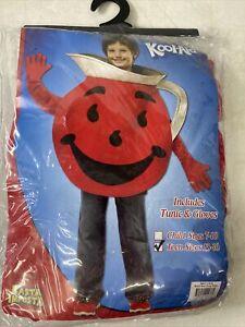 Rasta Imposta Teen Kool Aid Costume, 13-16.   G